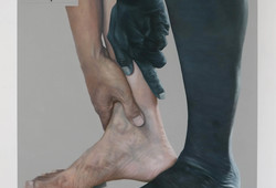 Laku Kaki Tangan (The Walk of Hands and Toes)