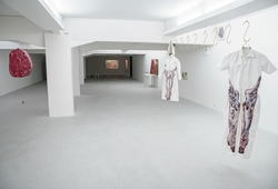 'INHERITED ORDER' INSTALLATION VIEW #2