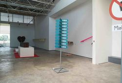 Persepsi - Persepsi Kematian Installation View #3