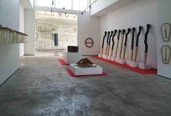 Persepsi - Persepsi Kematian Installation View #2