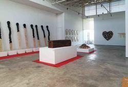 Persepsi - Persepsi Kematian Installation View #1