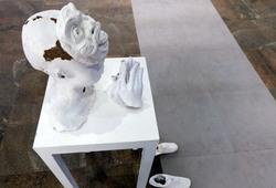 """""""Pan Balang Tamak"""" Installation View"""