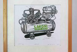 Lakoni Wae