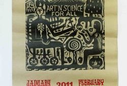 Kalender Taring Padi 2011