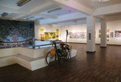 Bara Lapar Jadikan Palu Installation View #4
