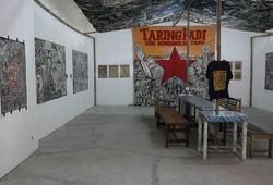 Bara Lapar Jadikan Palu Installation View #2