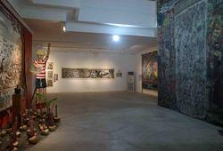 Bara Lapar Jadikan Palu Installation View #1