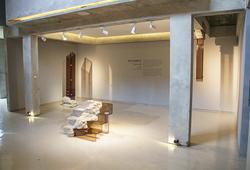 """Sela Sawala"" Installation View #1"