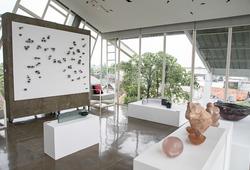 """Sela Sawala"" Installation View #3"
