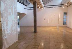 Pameran & Presentasi Seniman Residensi Periode #2 Installation View