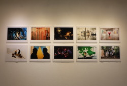"""""""After Documentation"""" Installation View #4"""