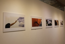 """After Documentation"" Installation View #2"