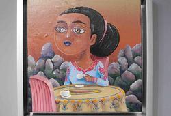 Her Stories: Sepotong Rindu di kesendirian