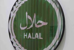 Haram Halal (Kontra Perspektif) (Detail View #1)