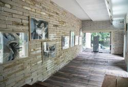 Paralaks Fiksi Installation View #1