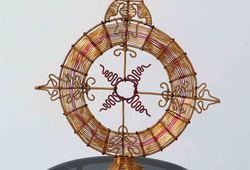Roda Dharma (Dharma Wheel)