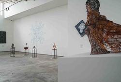 Jaga Raga, Bara Jiwa Installation View #5