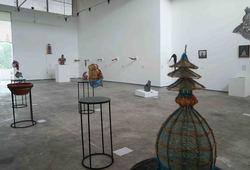 Jaga Raga, Bara Jiwa Installation View #3