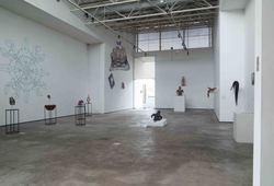Jaga Raga, Bara Jiwa Installation View #2