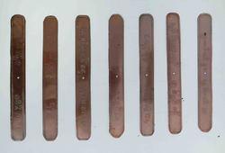 Enam Mudra dalam Satu (Six Mudras in One) (Detail View #1)