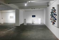 Imagined Generation Installation View #1
