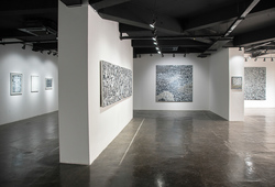 """Interplay"" Installation View #1"