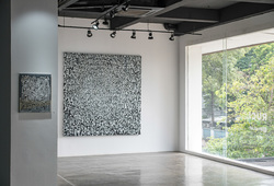 """Interplay"" Installation View #3"