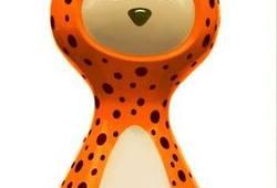 Orange Plucky