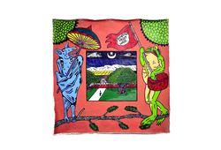 Panji Bahni Maya Pramana