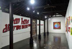 Tan Hana Installation View #5
