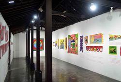 Tan Hana Installation View #1