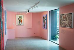 """Kaum Mata Kancing"" Installation View #2"