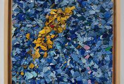 Kuning Biru