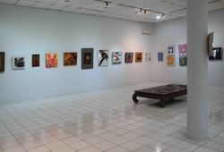 Kosen Installation View 2