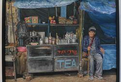 Kedai Teh Si Koh Xien