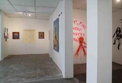 Stigma & Diskriminasi Installation View #4