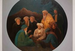 Sultan Abdul Hamid Herucakra Sayidin Panatagama Khalifah Rasullallah Ing Tanah Jawi