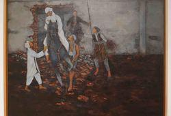 Saksi Bisu Pecahnya Perang Jawa