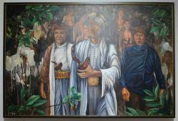 Mustaid Abdi Diponegoro
