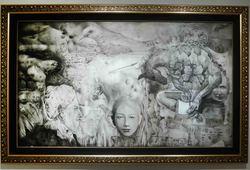 Lakuning Pangeran Diponegoro