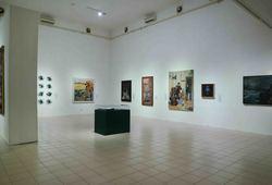 Gambar Babad Diponegoro Installation View #4