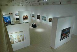 Gambar Babad Diponegoro Installation View #2
