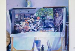 Artist Studio: Adoration of the Magi