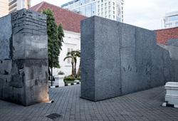 Confession Walls