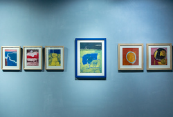 """Untitled (Kali Kuning, Yogya)"", ""Untitled (Bukit Menoreh)"", ""Untitled (Yogya)"", ""Untitled"", ""Untitled"", ""Untitled"""