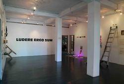 Open Call For Artist: *Bertamasya Installation View #2