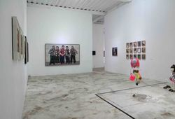International Art Exhibition Dewantara Triennale 2019 Installation View #2