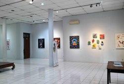 80nan Ampuh Installation View #1