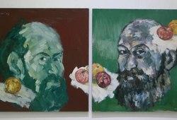 Rekonstruksi Cezanne