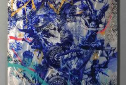 Blue Print Journey
